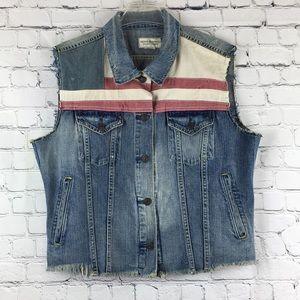Denim & Supply Ralph Lauren vest